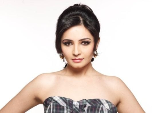 Shonali-Nagrani