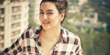 Sonakshi Sinha hot pic latest