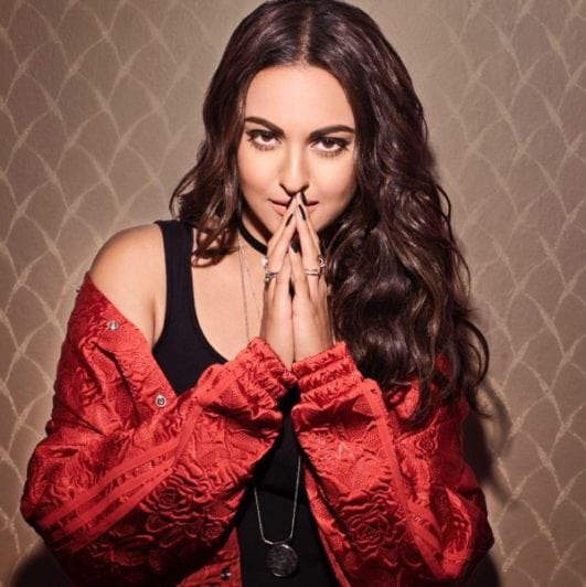 Sonakshi Sinha instagram photo