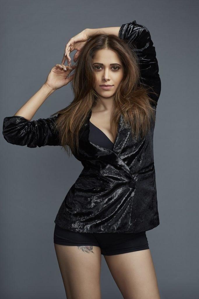 pyar ka punchnama actress hot nushrat photo