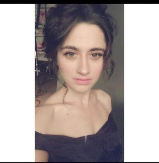 Ek Hasina Thi Sanjeeda Sheikh instagram hot pic