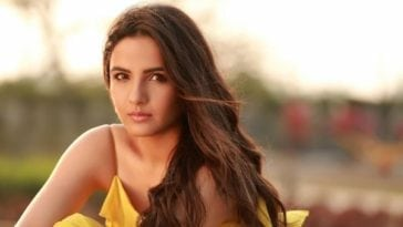 Jasmin Bhasin hot instgram photo