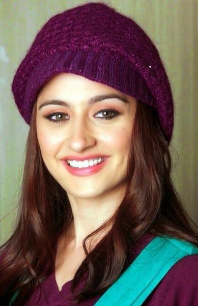 Love Ka Hai Intezaar actress Sanjeeda Sheikh beautiful instagram image