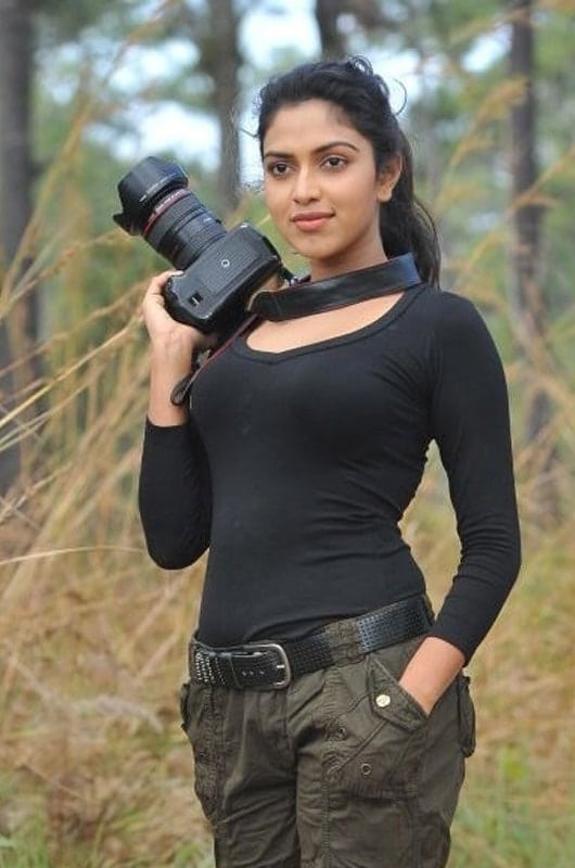 amala paul hot in tight jens-min