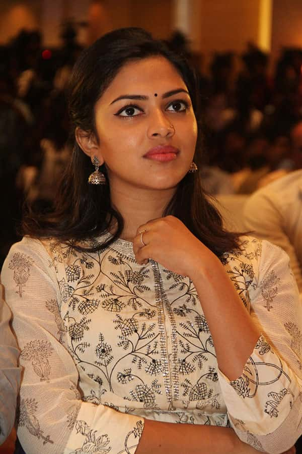 amala paul latest pics from event-min