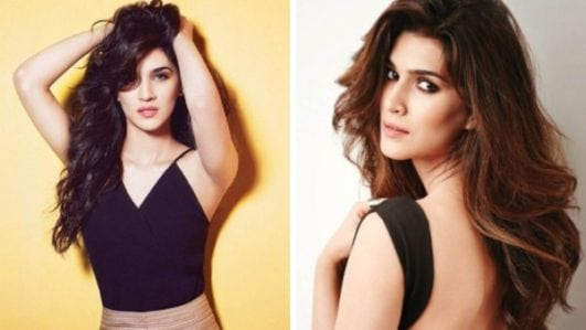 Kriti Sanon hot photo