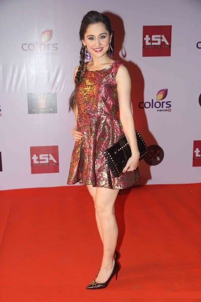 sanjeeda sheikh hot pictures at award function