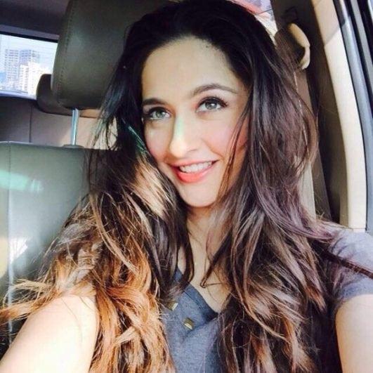 sanjeeda sheikh sexy selfie