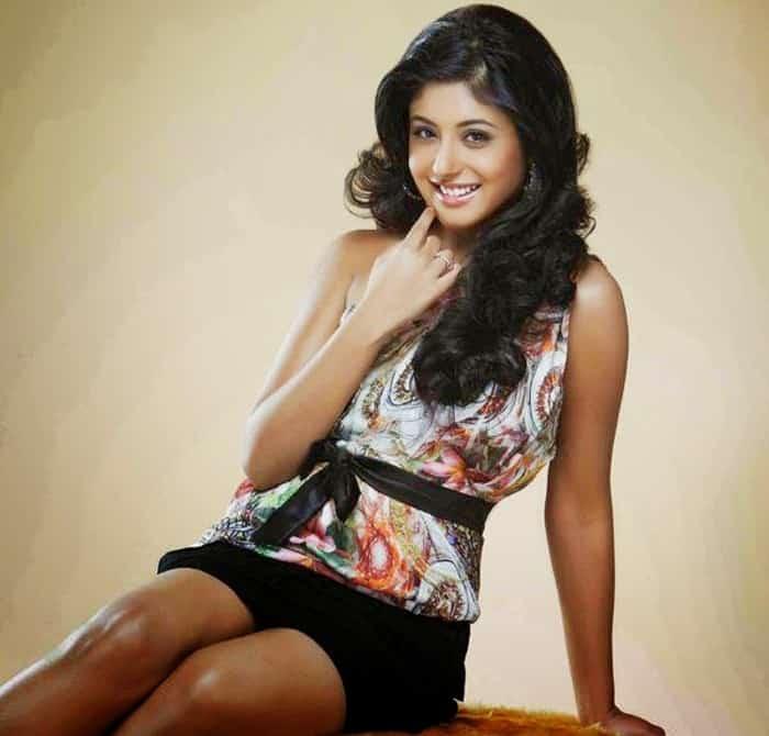Prem Ya Paheli – Chandrakanta actress kritika kamra hot hot instagram pic