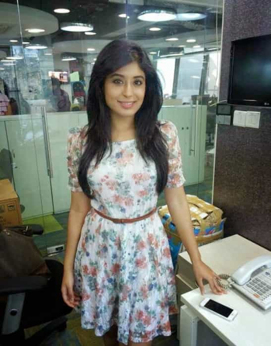 Prem Ya Paheli – Chandrakanta actress kritika kamra hottest tv actress