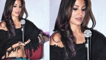 Funny Candid Pics Of Bollywood Actresses Never Wanted You To See!! (2)
