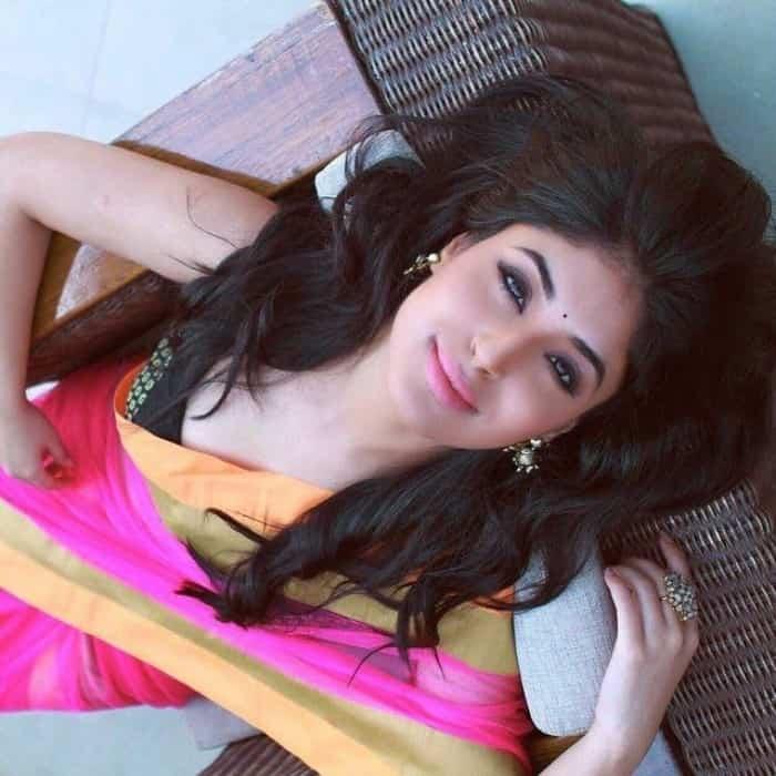 indian television-tv actress hot pics of kritika kamra