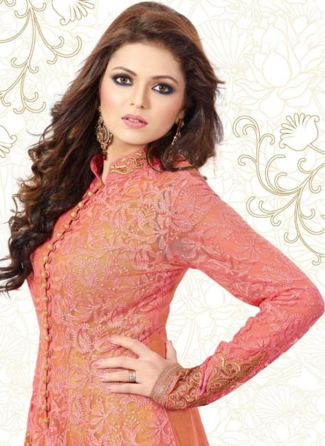 32 Beautiful Wallpapers and Pics TV Serial Actress Drashti Dhami (2)