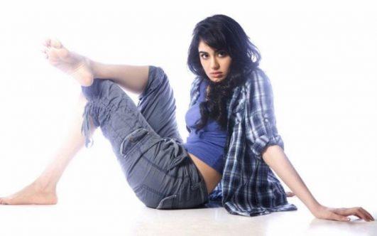 Adah Sharma hot photoshoot still