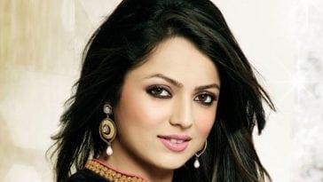 Drashti Dhami Bold & hot Images