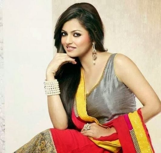 Drashti Dhami Hot photo