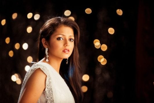 Drashti Dhami hot actress of madhubala