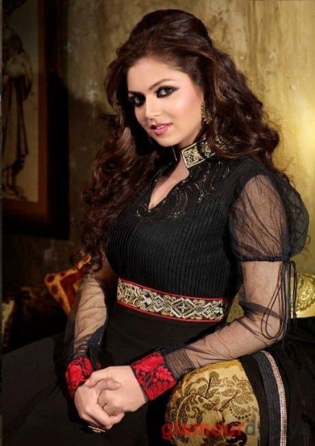 Drashti-Dhami hot silsila badalte Rishton ka actress
