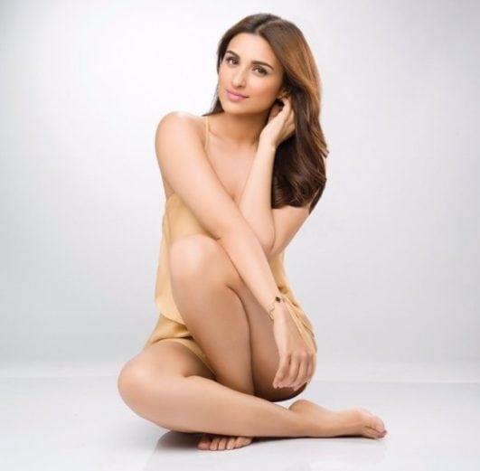 parineeti chopra hot and sexy pic