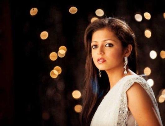 silsila badalte Rishton ka actress Drashti Dhami-hot pic