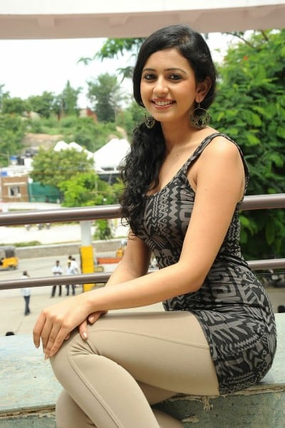 south beauty rakul preet singh hot images