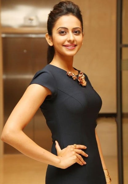 tamil beauty rakul preet singh hot photos