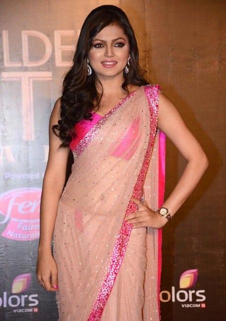 tv actress drashti dhami images