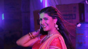 32 Best Sapna Choudhary Hot Bikini Pics Sexy Latest Youtube Dace Video 2018 (4)