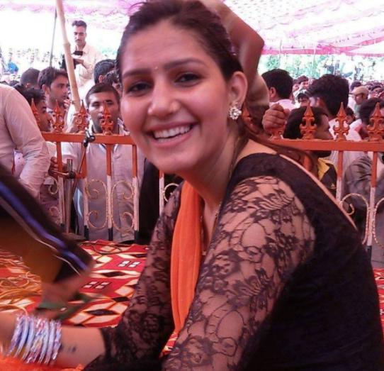 Sapna-Chowdhury hot