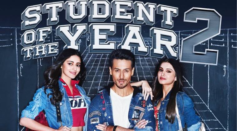 Student of the Year 2 Cast Release Date Photos