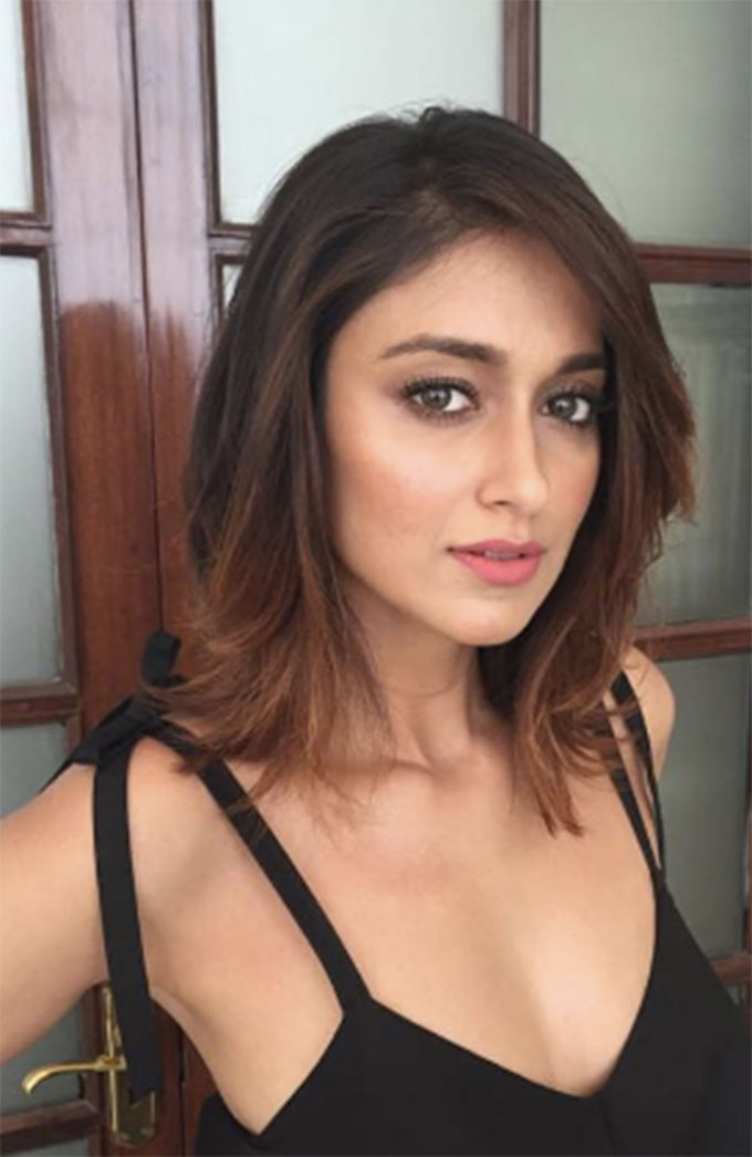 Ileana D'Cruz hot boobs show in latest image
