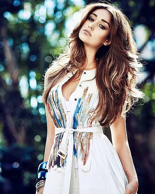 Ileana D'Cruz hot picture