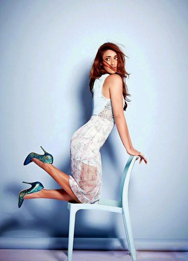 Ileana D'Cruz sexy butt