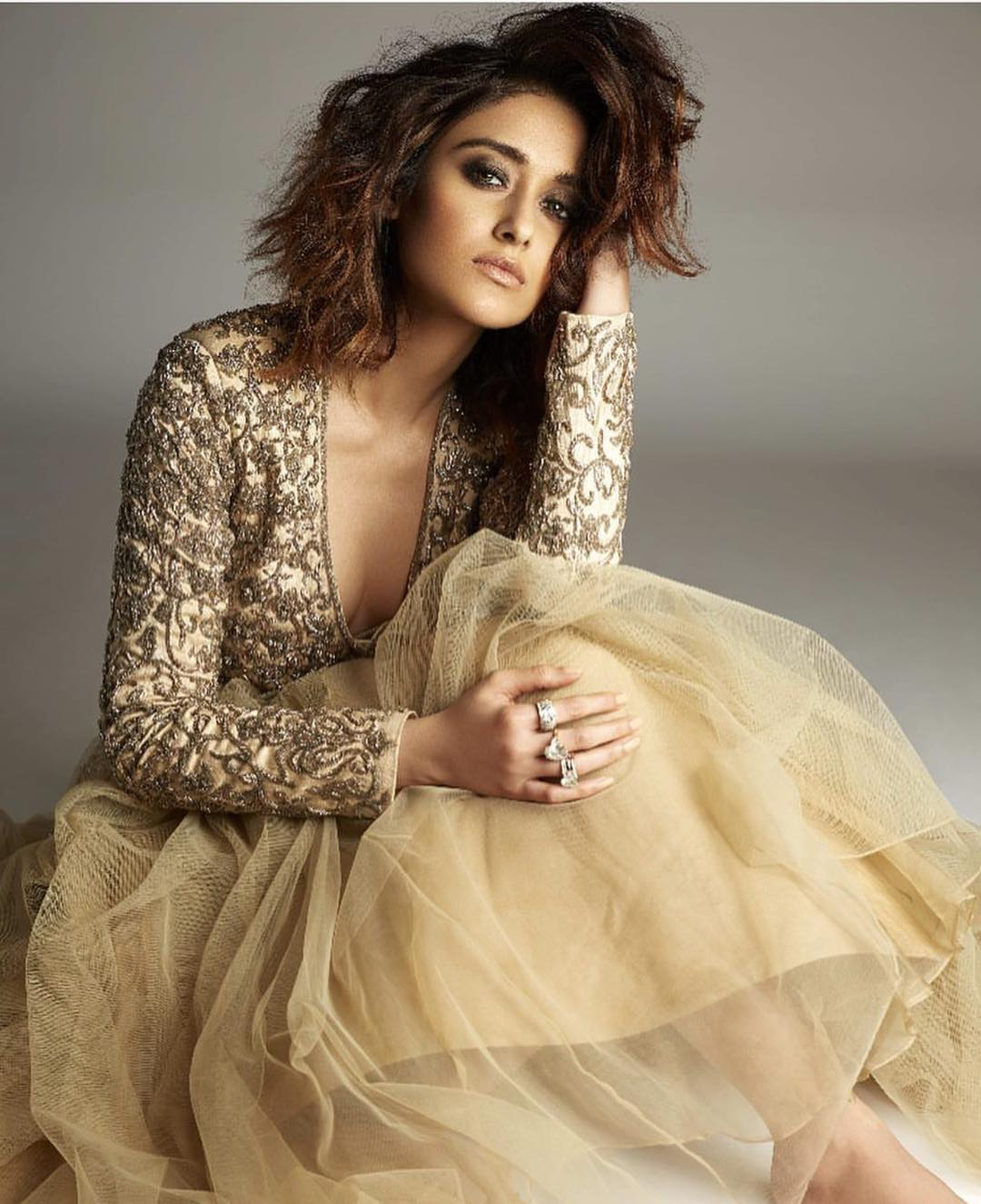 Ileana hot photoshoot from indian magazine