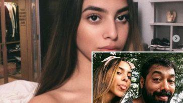 32 Hottest Aaliya Kashyap Photos Instagram Bikini Pics Anurag Kashyap Daughter