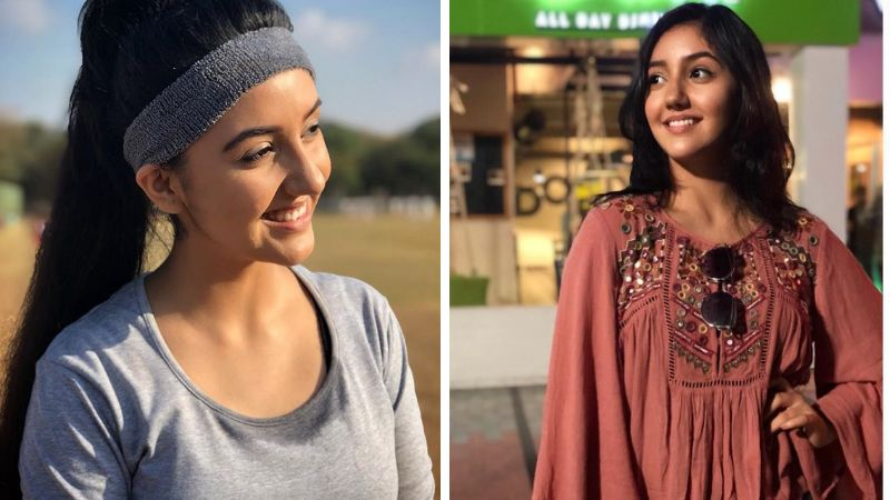 27 Hottest Ashnoor Kaur Instagram Photos Unseen Images Bio, Age