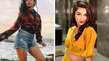 32 Hottest Avneet Kaur Instagram Photos, Sexy Unseen Bikini Pics