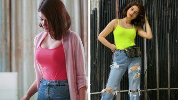 32 Hottest Shraddha Das Photos Sexy Instagram Bikini Images
