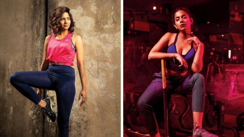 32 Sexiest Aishwarya Dutta Photos Sexy Instagram Bikini Images, Hot Video