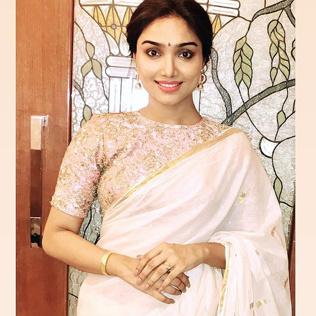 Aishwarya Devan photos from her instagram are some sexist bikini photos of her