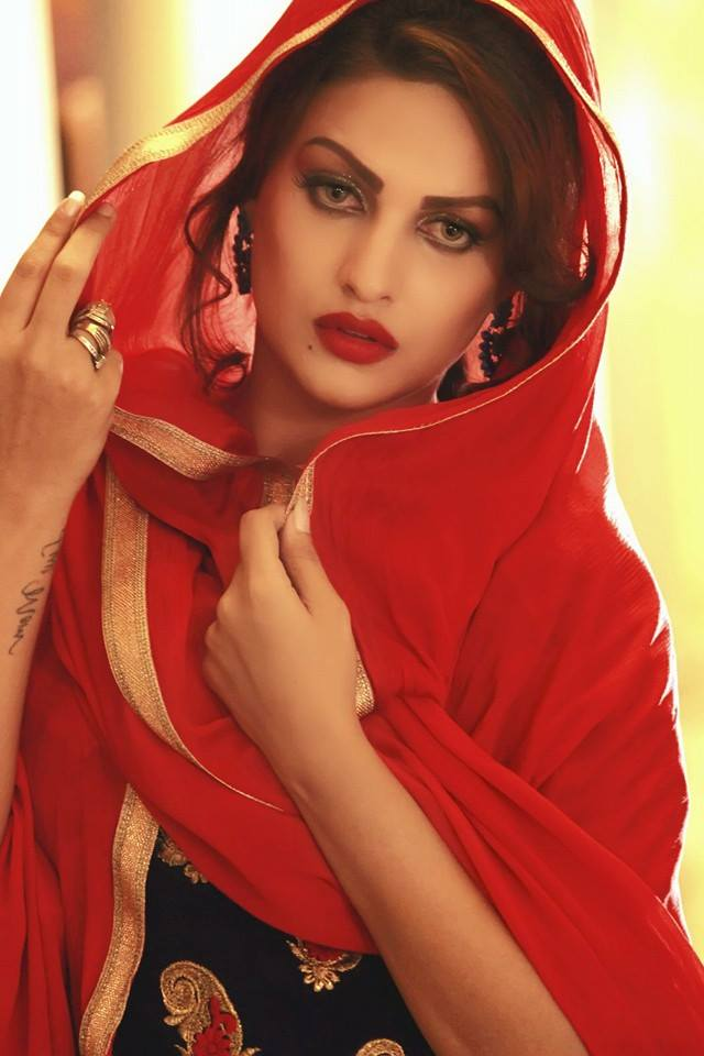 punjabi model himanshi khurana images sexy instagram bikini photos