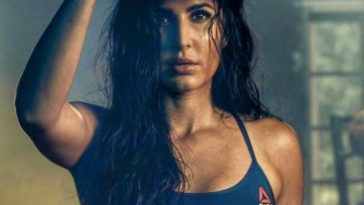 Katrina Kaif Flaunt Her Sexy Abs on Instagram for Reebok India