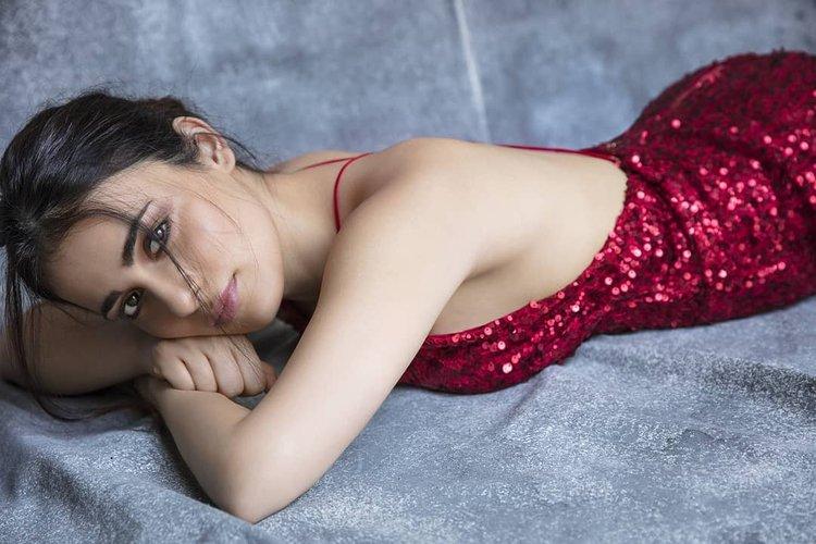 Radhika Madan hot photos sexy instagram bikini pics