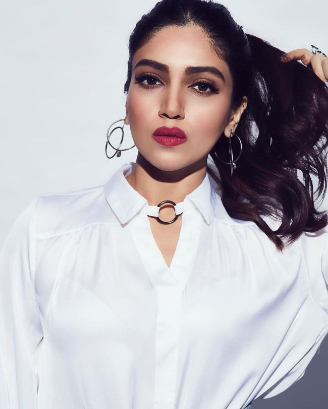 Bhumi Pednekar hottest photos on internet sexiest instagram bikini pics latest images