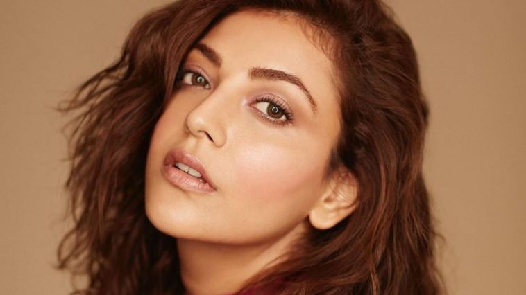 Kajal Agarwal 38 Most Beautiful Photos On the Internet