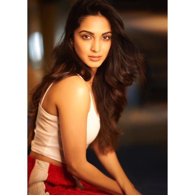 Kiara Advani sexy photos hot instagram bikini pics